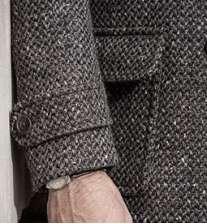 Шанель пальтовая