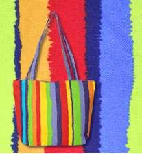 Ткани для сумок